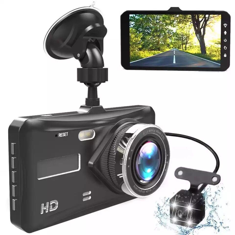 מצלמה-לרכב-כולל-רוורסעם-כרטיס-זיכרון-32-גיגה0547392551 - יד 2