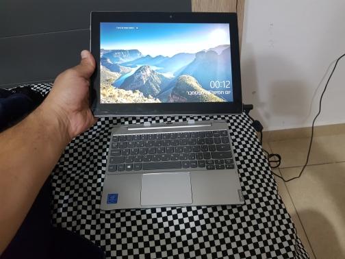 למכירה-מחשב-נייד- - יד 2