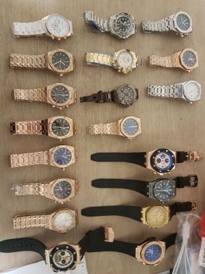 מוכר-שעונים-ממותגי-AP,HUBLOT,ROLEX - יד 2