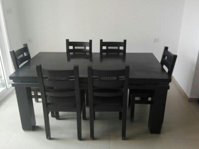 שולחן-פינת-אוכל-יפייפה - יד 2