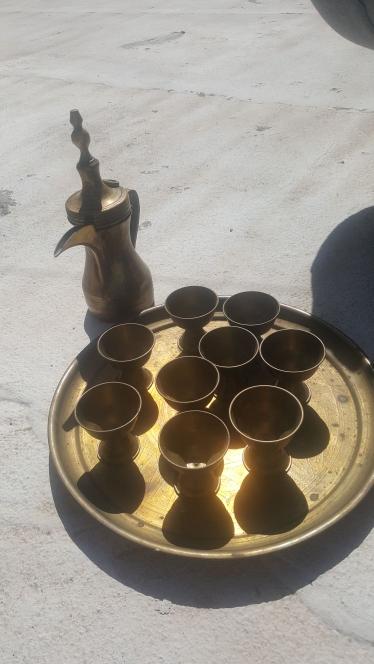 עתיקות-לקפה - יד 2