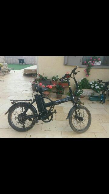 אופניים-חשמליים-רגילים-מצב-פצצה - יד 2