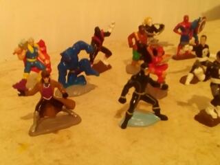 אוסף-חילי-גיבורי-קומיקס- - יד 2