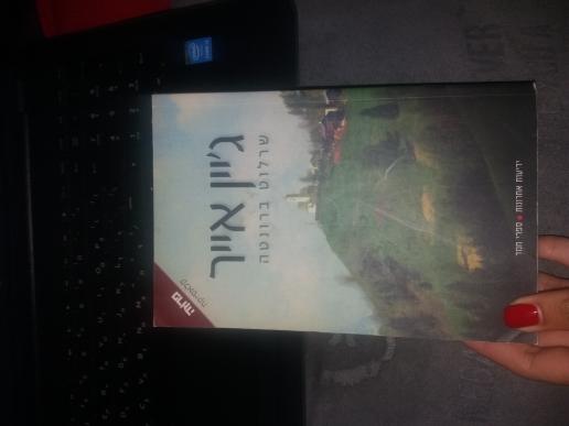 הספר-ג'יין-אייר - יד 2