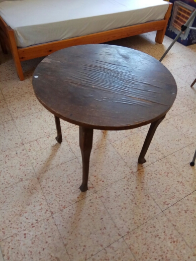 שולחן-וינטג' - יד 2