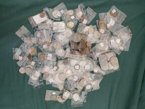 מטבעות-עתיקים-משנות-ה40.-לשלוח-ווצאפ-0584411886 - יד 2