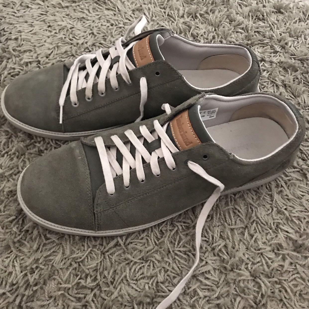 נעלי-Timberland-מידה-46 - יד 2