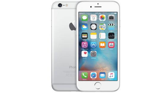 אייפון-6-למכירה - יד 2