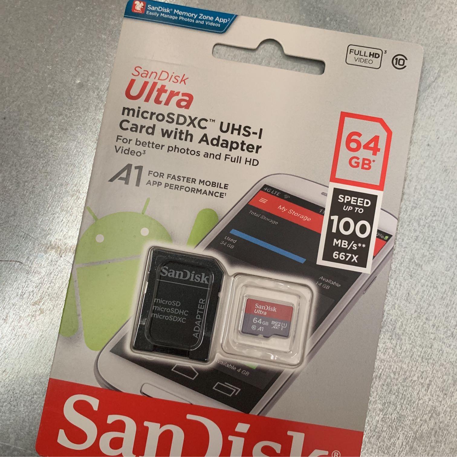 כרטיס-חדש-64GB- - יד 2