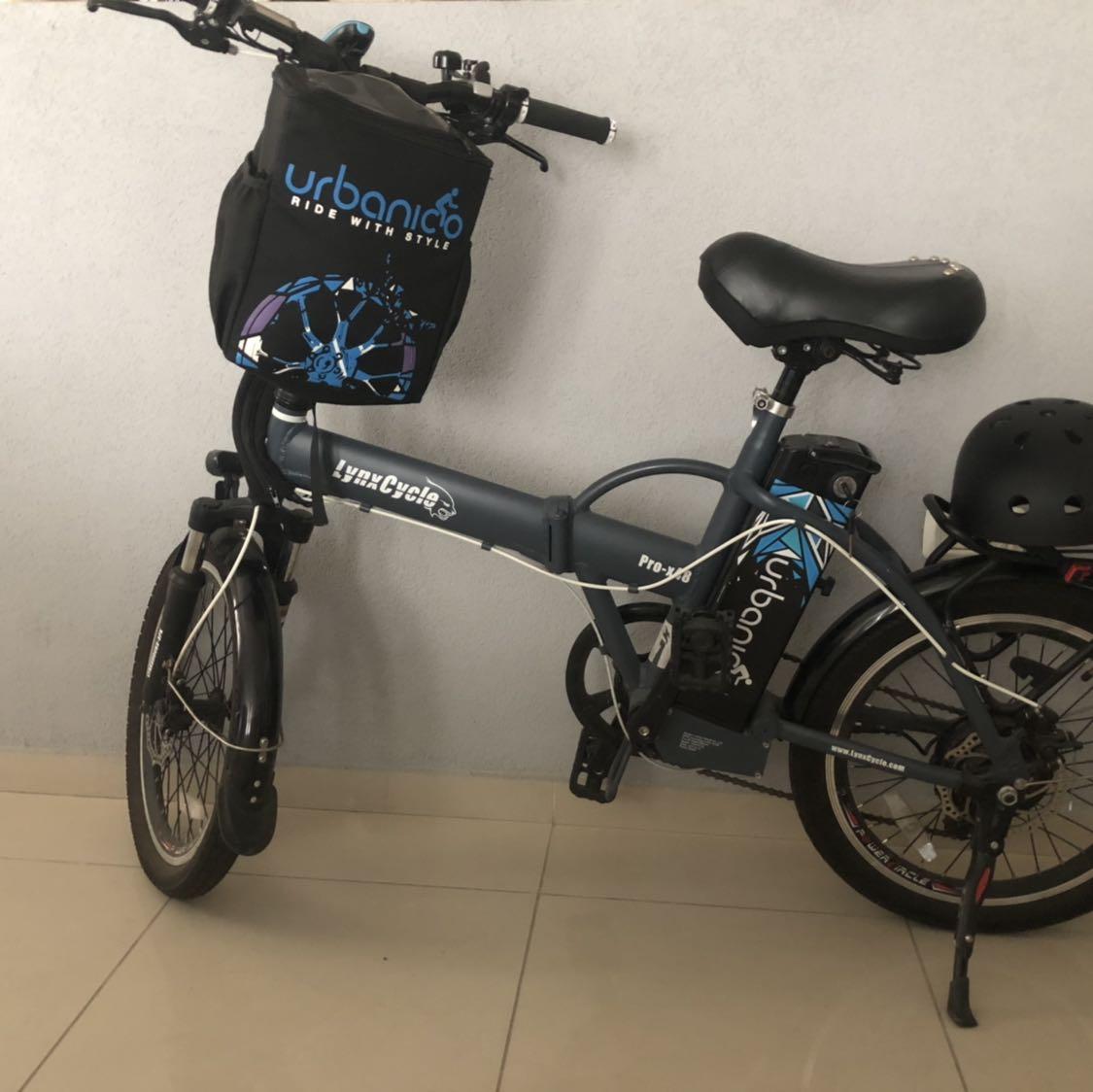 אופניים-למכירה-במצב-טוב-שמורות-כמו-חדשות. - יד 2