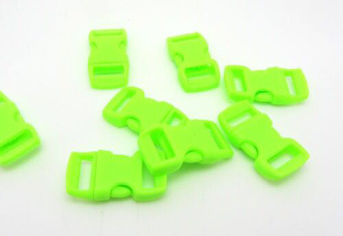 מארז-קליפסים-ירוקים-+-מארז-כפתורים-שחורים.-חדשים-לחלוטין-בניילון! - יד 2