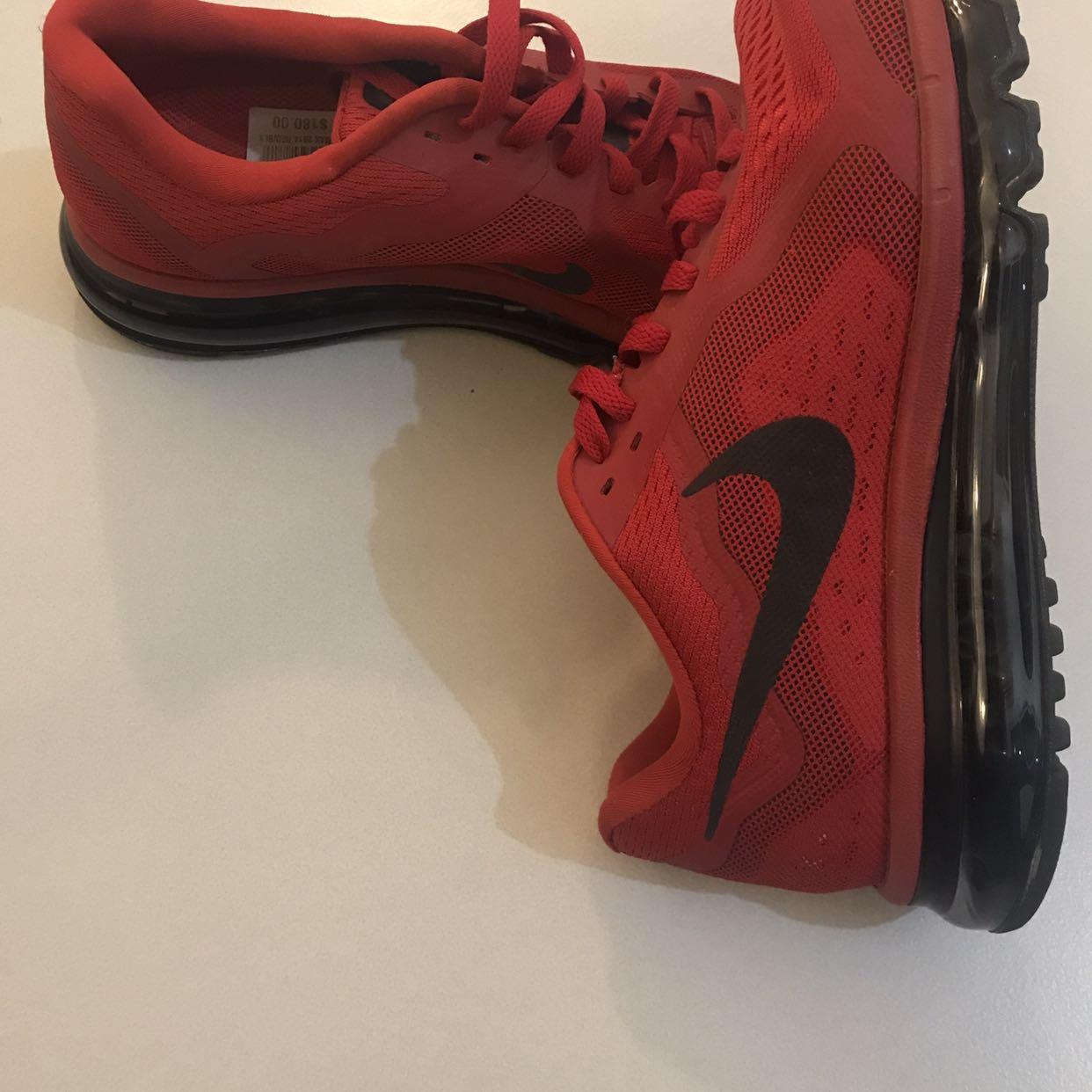 נעלי-Nike-air-max - יד 2
