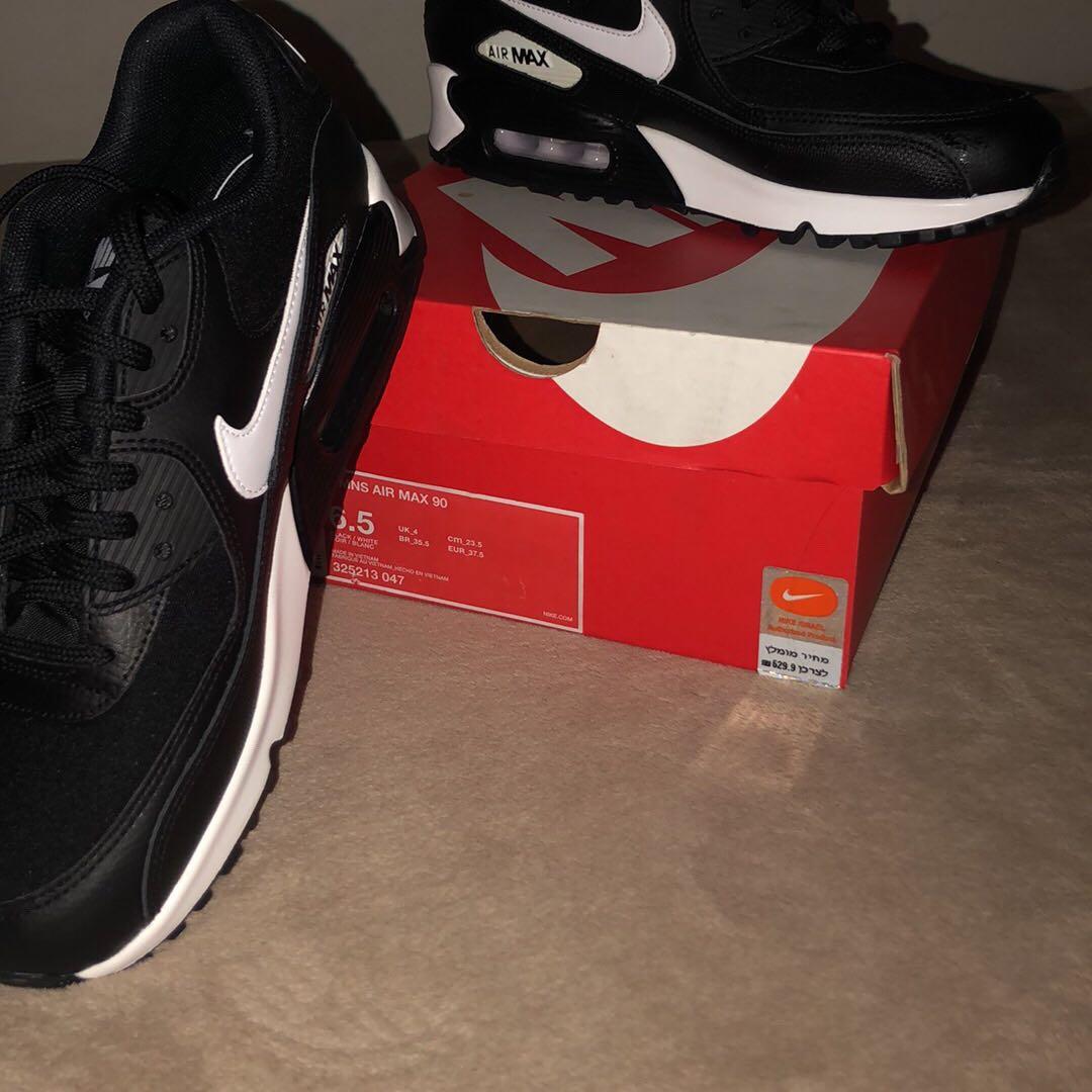 Nike-air-max-size-6.5- - יד 2