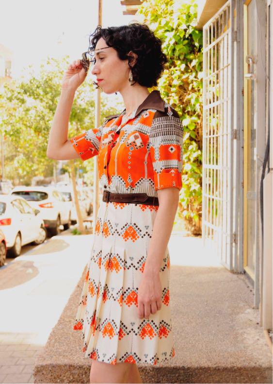 שמלת-דיולן-אוורירית - יד 2