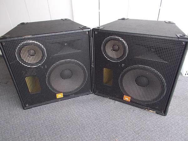 JBL-MR-838-SPEAKER-אם-מגבר - יד 2
