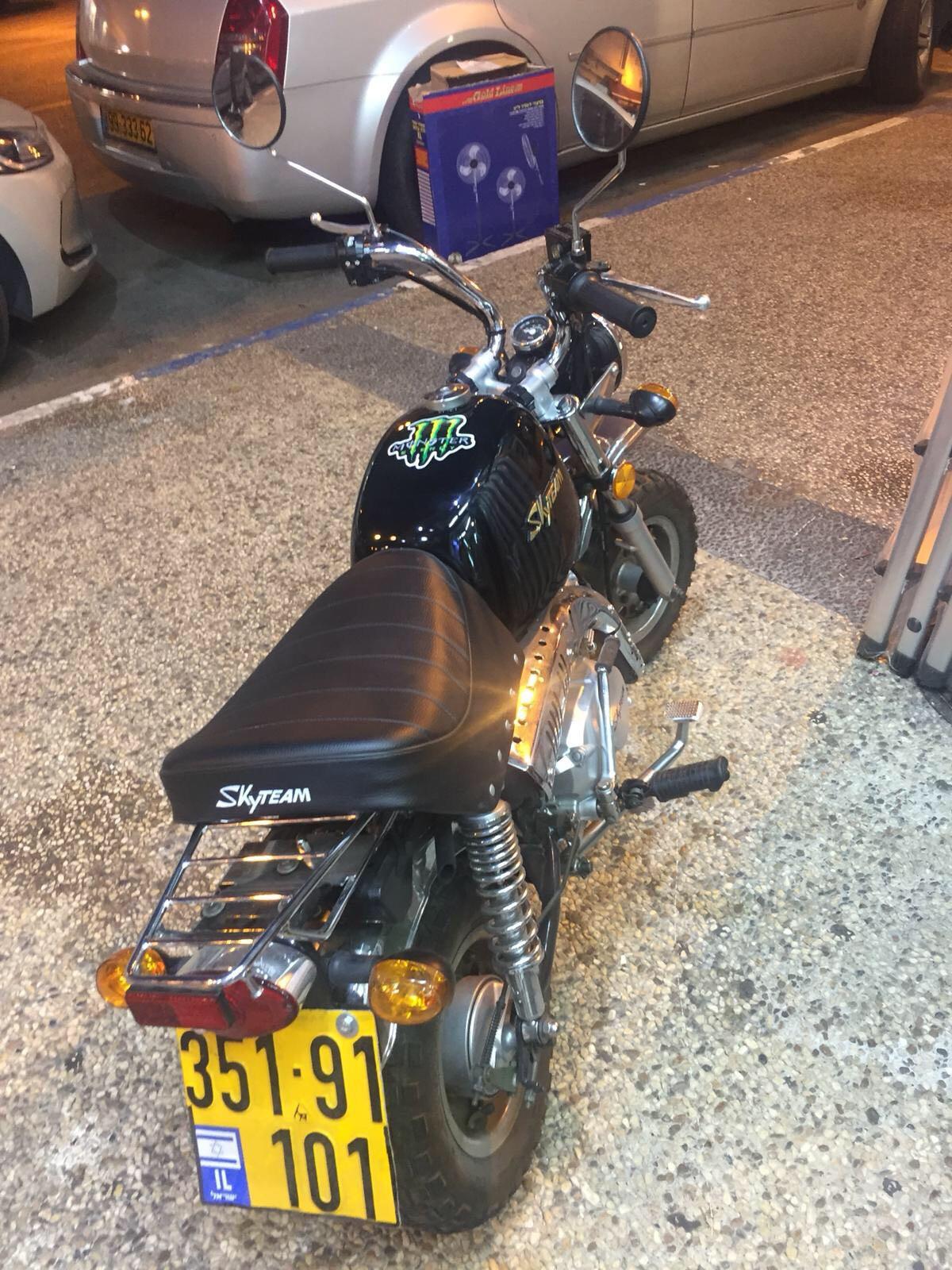 הונדה-2017-יד-1 - יד 2
