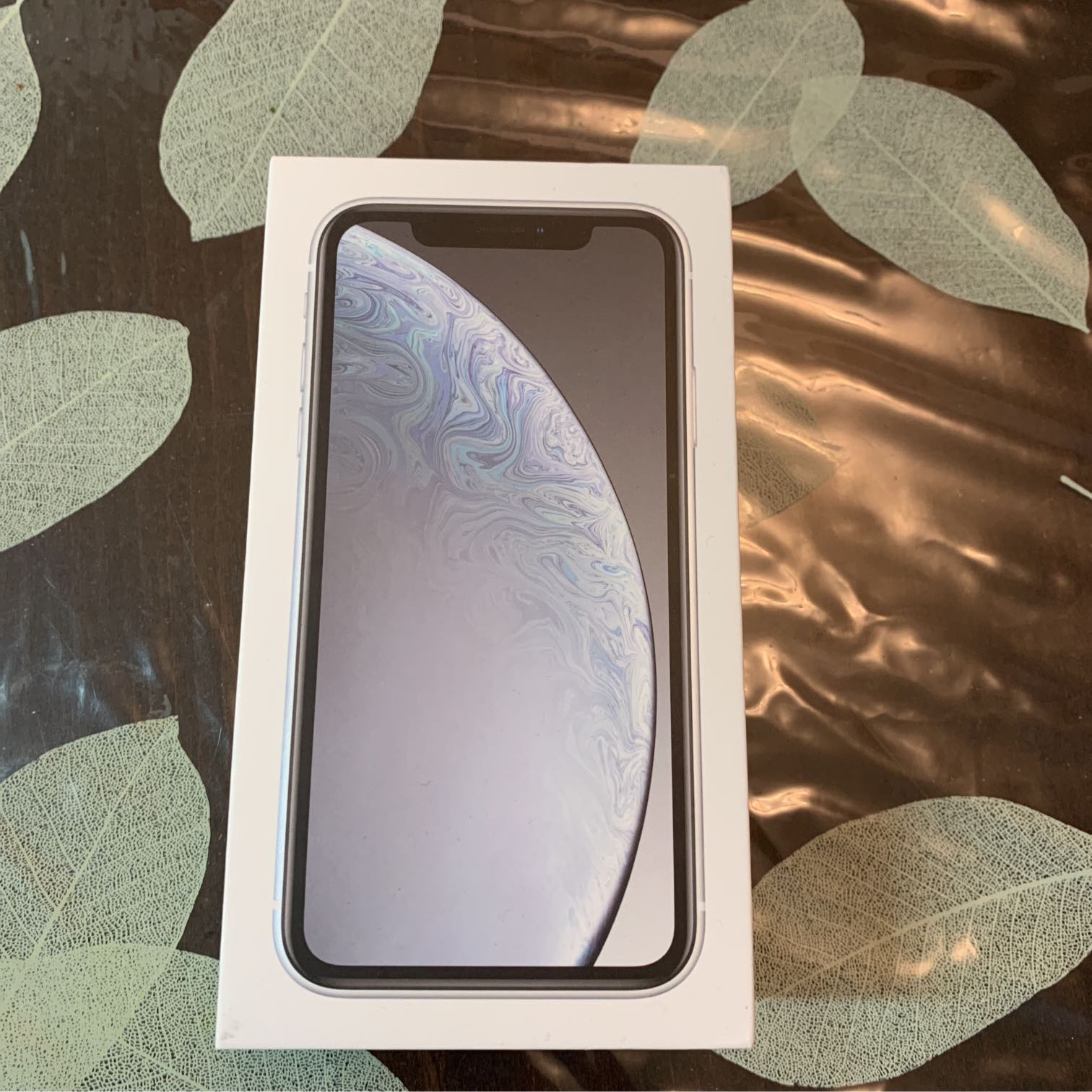 iPhone-XR- - יד 2