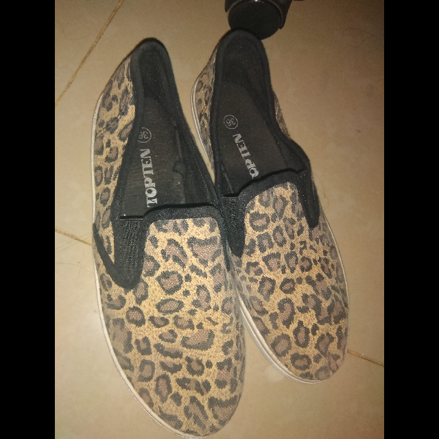 נעליים-מידה-36-37 - יד 2