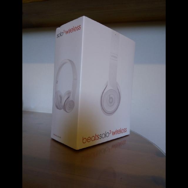 אוזניות-beats-solo-3-wirless-חדשות-בקופסא-(הדגם-האלחוטי) - יד 2