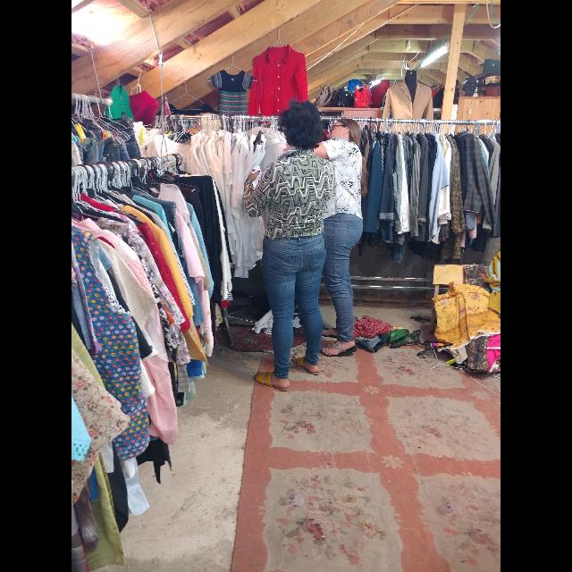מכירת-חיסול-בגדי-וינטאג'-מאוסף-פרטי-לנשים-בלבד!!-- - יד 2