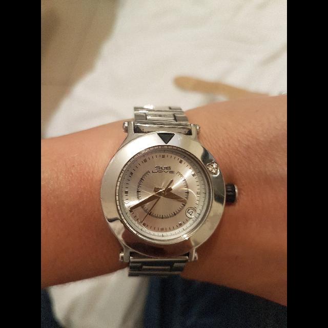 שעון-sub - יד 2