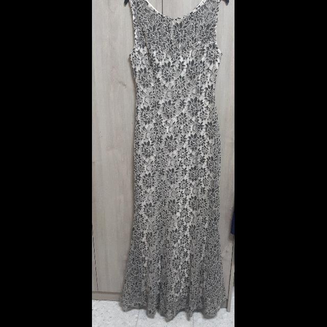 שמלה-מקסי-עם-פתח-גב - יד 2