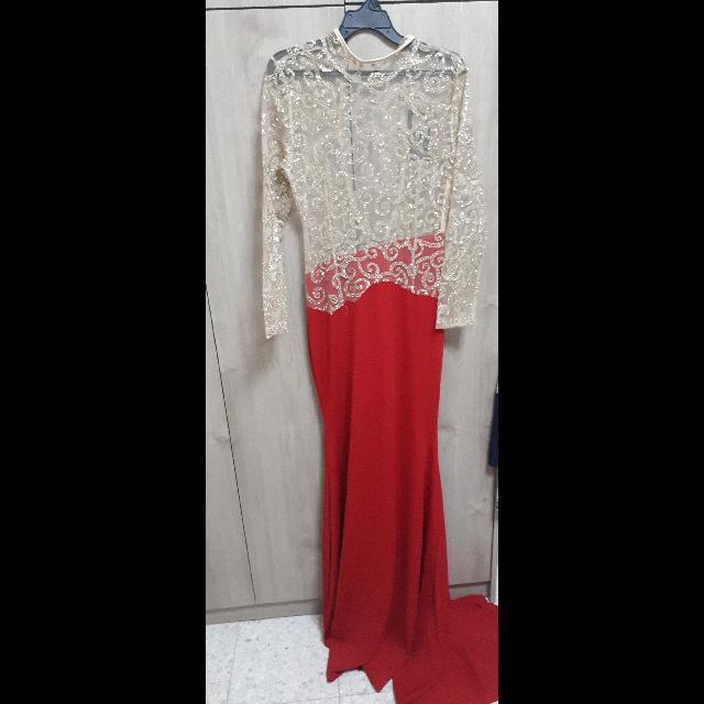 שמלה-יוקרתית - יד 2