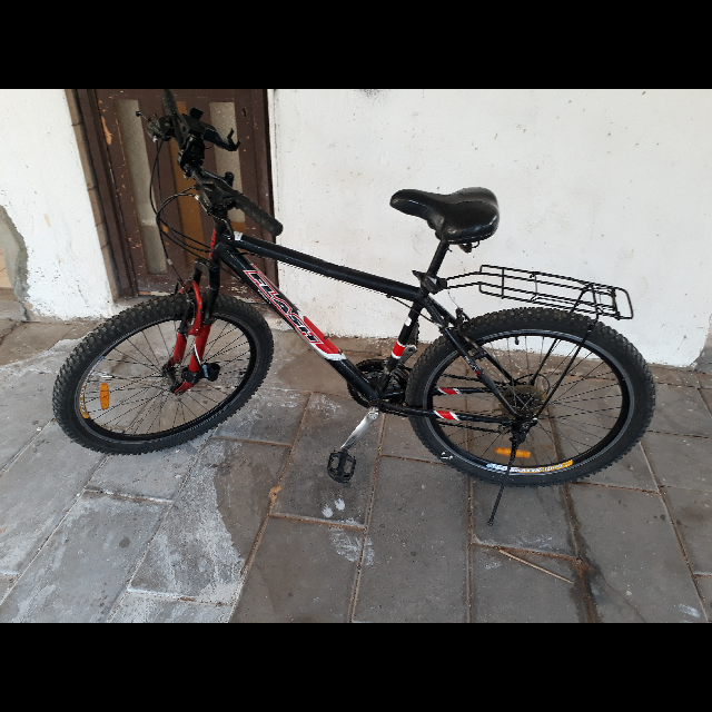 אופני-הרים(שטח)-0544710009 - יד 2