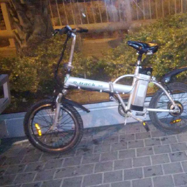 אופניים-חשמליים-של-חברת-e.track-קצת-גמיש - יד 2