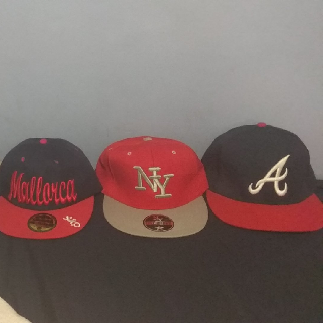 כובע-אחד-ב-15-חדשים-יושבים-ממש-יפה-!!!! - יד 2