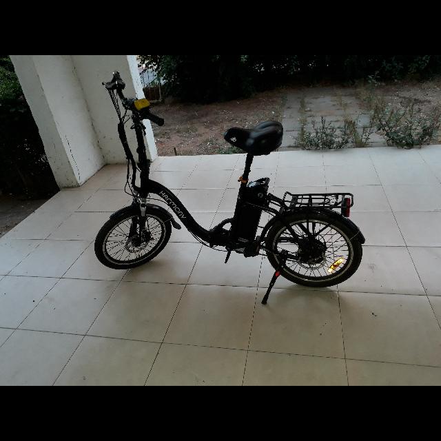 אופניים-חשמליות-ארמני - יד 2