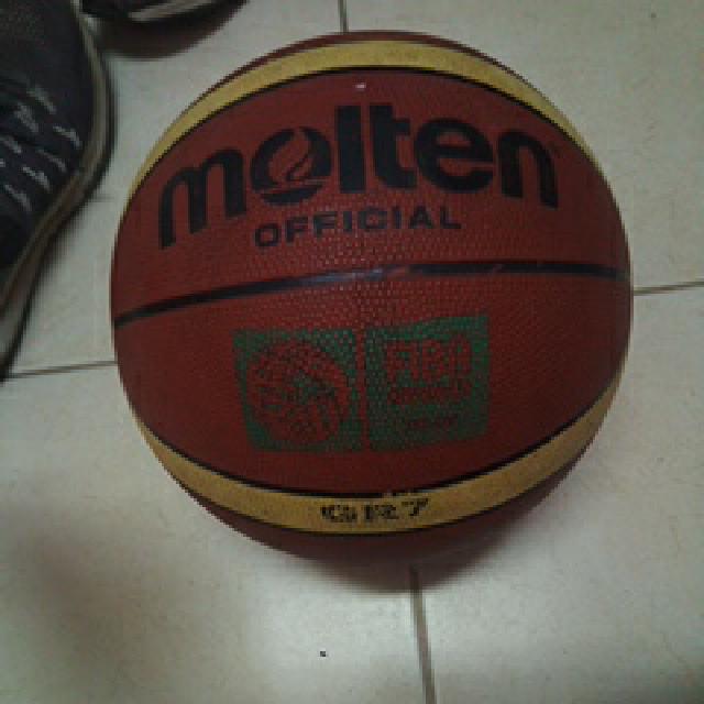 כדורסל-מעולה,מנופח,חיכוך-מצוין-(גודל-7) - יד 2