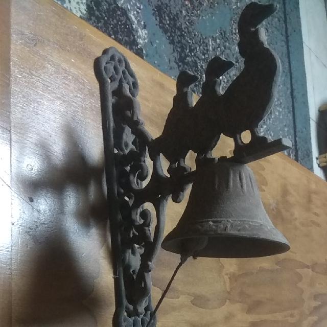 פעמון-עתיק - יד 2