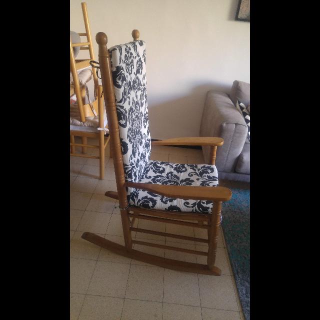 כיסא-נדנדה-שמור - יד 2