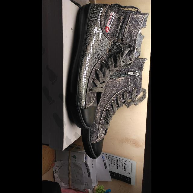 נעלי-nimrod-אכותיות-מאוד-!-לא-נלבשו-מעולם-מידה-37 - יד 2