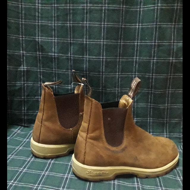 נעלי-בלאנסטון-מקוריות-מידה-40 - יד 2