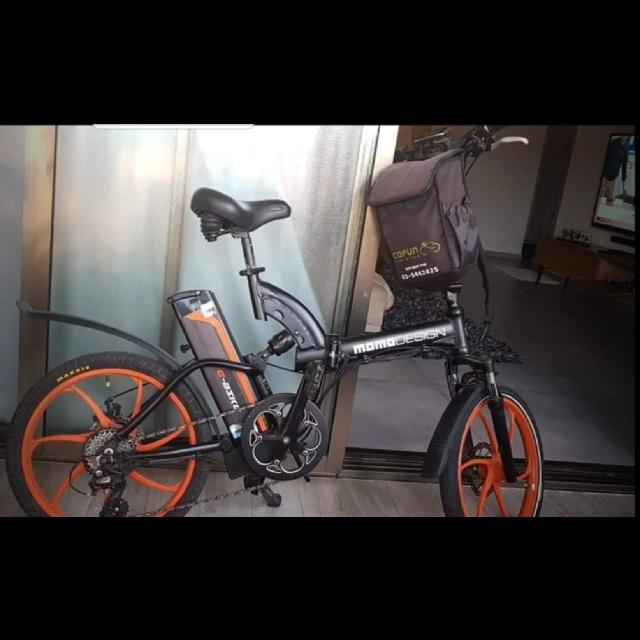 אופני-מומו-דיזיין-36-וולט-13-אמפר - יד 2