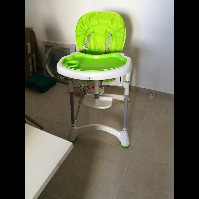 כסא-אוכל-לתינוק - יד 2