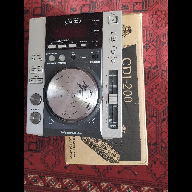 CD-200פיוניר-עובד-מציון - יד 2