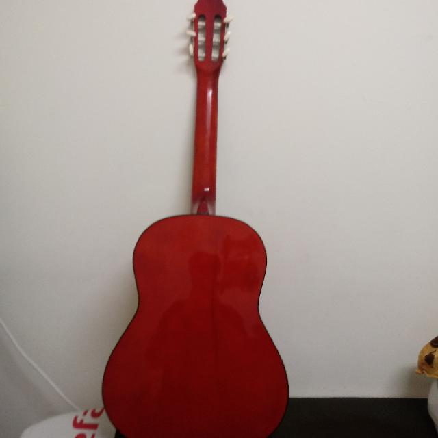 גיטרה-קלאסית-חדשה - יד 2