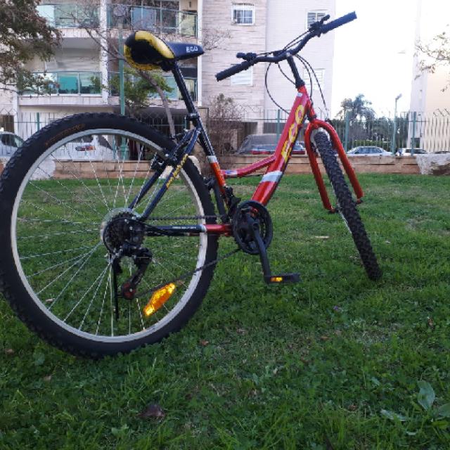 אופניים---------0586278500 - יד 2