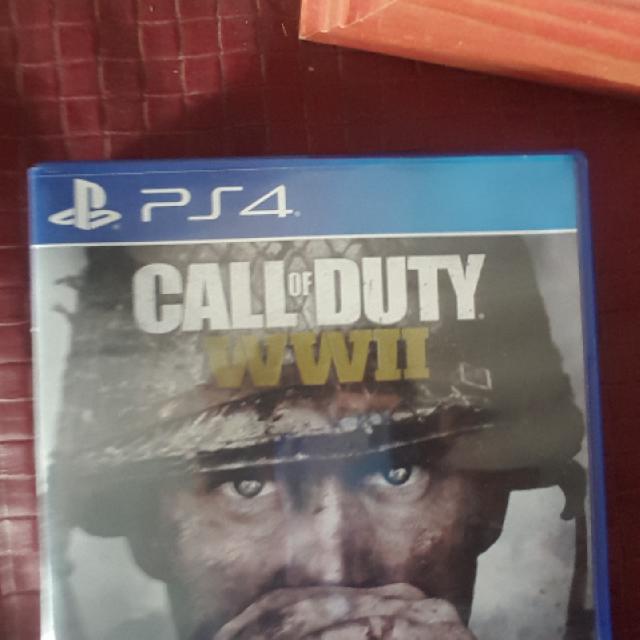 call-of-duty-ww2-לסוני-4 - יד 2