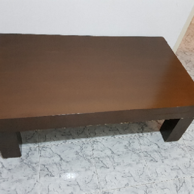 ראי-ושולחן-סלון-עץ-מלא-מאסיבי-איכותי-מצפה-להצעה - יד 2