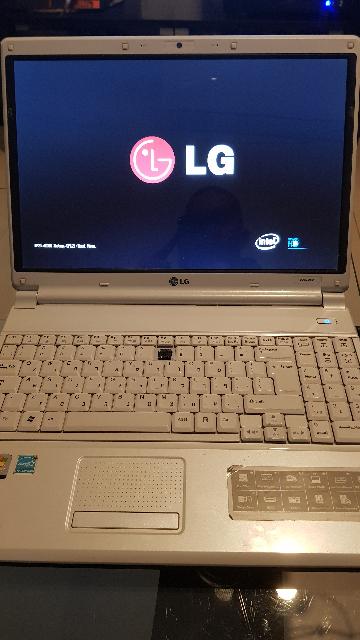מחשב-נייד-LG-R510 - יד 2