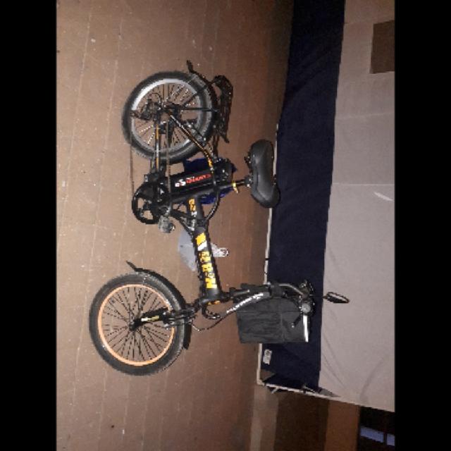 אופניים- - יד 2