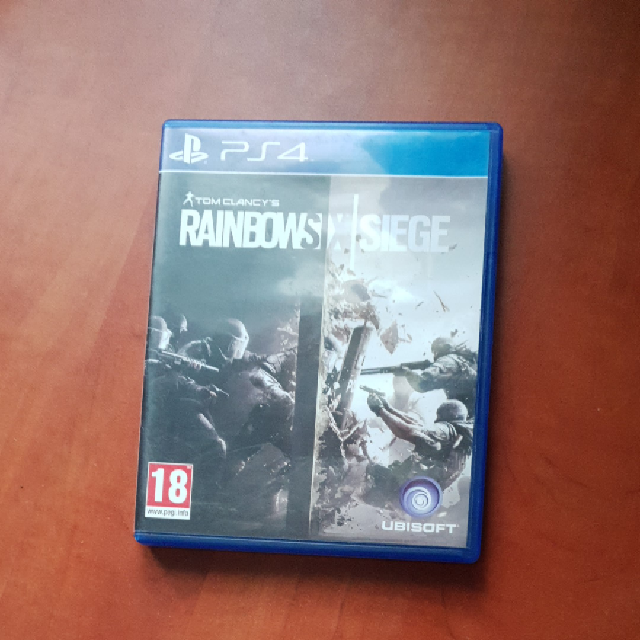 ps4-game - יד 2