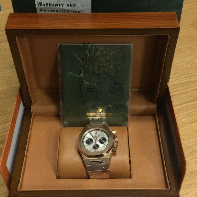 שעוני-יוקרה - יד 2