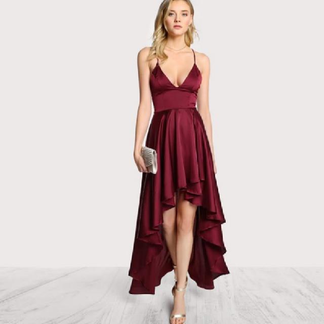 שמלת-ערב-חגיגית - יד 2