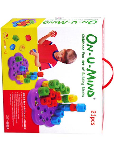משחקי-הרכבה-לתינוקות - יד 2
