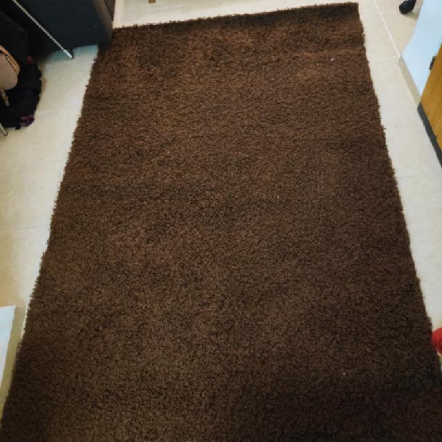 שטיח-שאגי,-מידות-2*1.4-מ' - יד 2